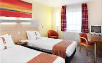 Holiday Inn Express Antrim