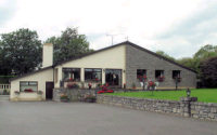 Burren Lodge Bed and Breakfast