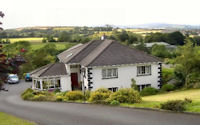 Drom Ard Bed and Breakfast