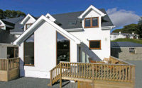 Kippure Estate Holiday Homes