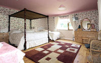Mount Usher View Bed and Breakfast