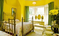 Old Rectory Bed and Breakfast