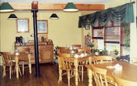 Stirabout Land Bed and Breakfast