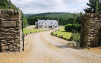 Stoops Guesthouse Wicklow
