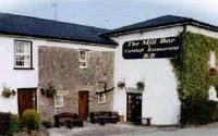 The Mill Bar Bed and Breakfast