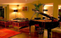 Tulfarris Hotel