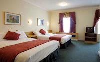Best Western Perys Hotel