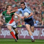 All Ireland GAA Quarter Finals 2013